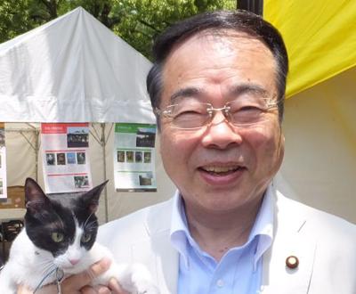 Mr.Yoshio MOCHIZUKI