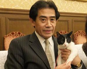 Mr.Ichiro AIZAWA